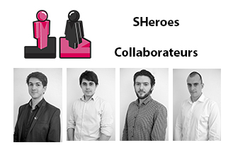 Photo Corporate : Trombinoscope de vos collaborateurs