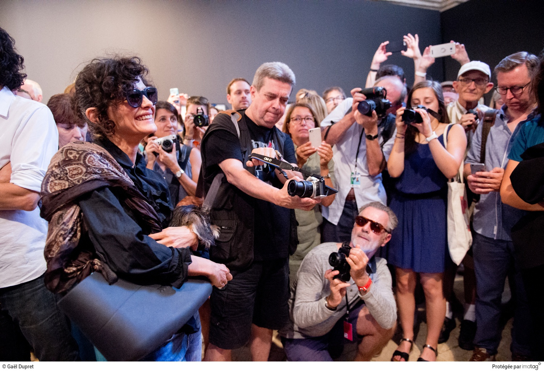 48ème édition des Rencontres d'Arles - 2017