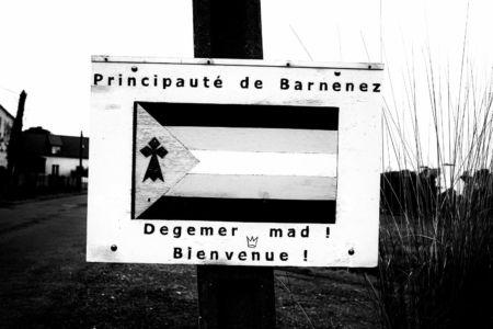14 - Le Prince De Barnenez