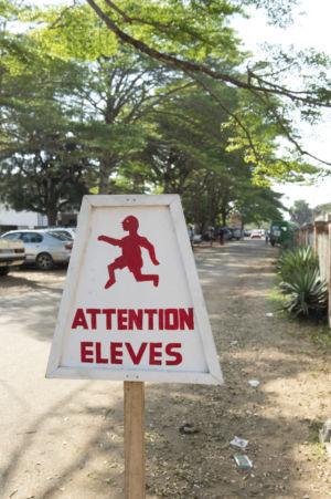 20 - Attention élèves