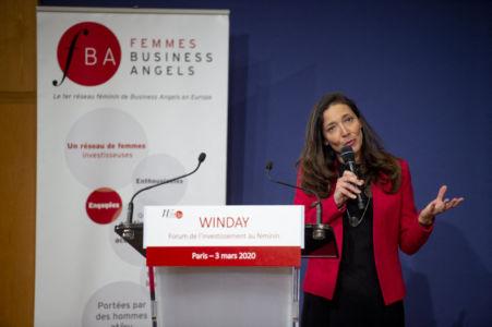 3ème édition de WinDay par Femmes Business Angels