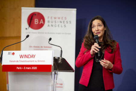 3ème édition de WinDay par Femmes Business Angels