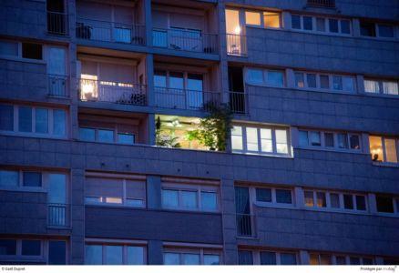 Les Urbaines - Exploration urbaine